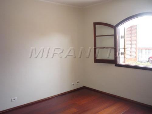 Casa à venda em Mandaqui, São Paulo - SP