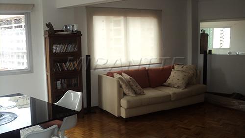 Apartamento à venda em Perdizes, São Paulo - SP
