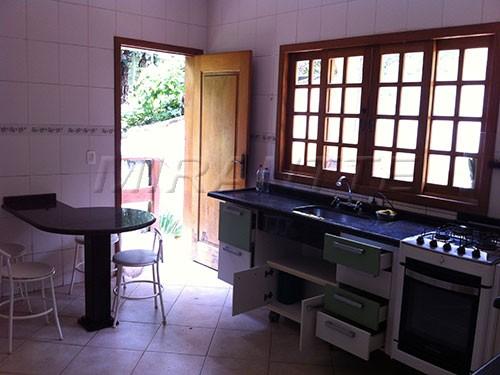 Casa à venda em Serra Da Cantareira, São Paulo - SP