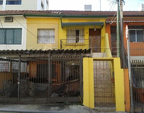Sobrado à venda em Santana, São Paulo - SP