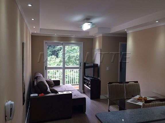 Apartamento à venda em Tremembe, São Paulo - SP
