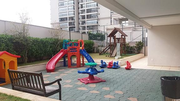 Apartamento à venda em Santa Terezinha, São Paulo - SP