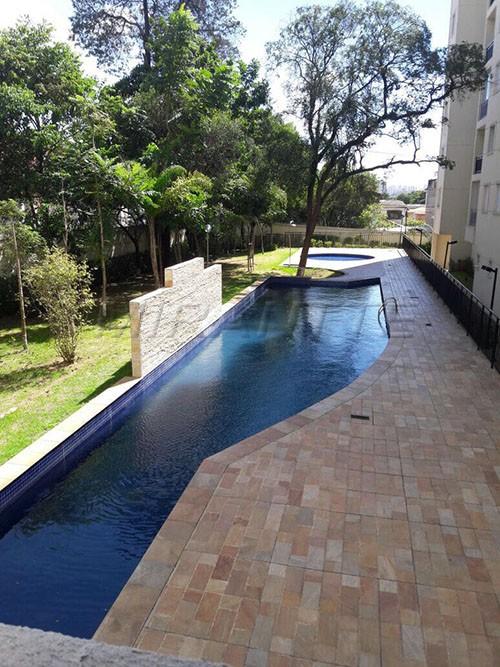 Apartamento à venda em Jardim Japão, São Paulo - SP