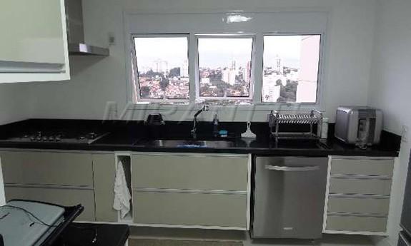 Apartamento à venda em Jardim Marajoara, São Paulo - SP
