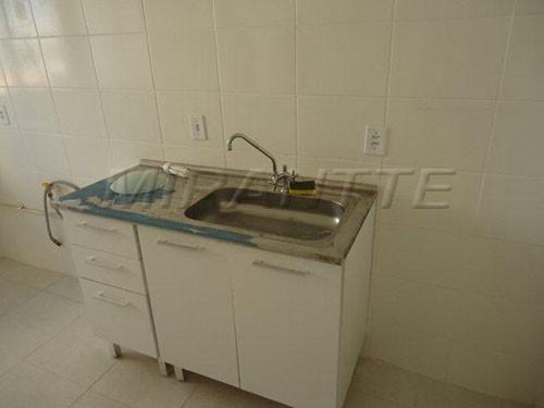 Apartamento à venda em Vila Venditti, Guarulhos - SP