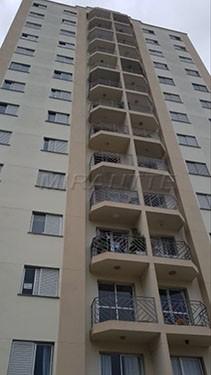 Apartamento à venda em Mandaqui, São Paulo - SP