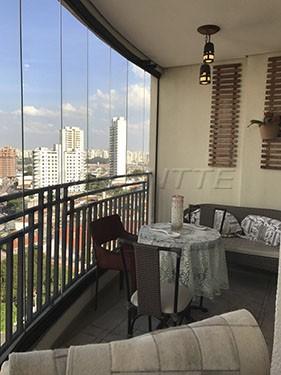 Apartamento à venda em Vila Maria Alta, São Paulo - SP