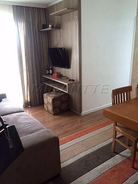 Apartamento à venda em Limão, São Paulo - SP