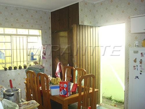 Casa à venda em Santa Terezinha, São Paulo - SP