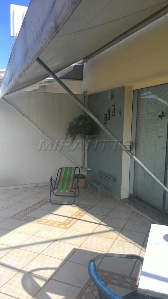 Apartamento à venda em Vila Olimpia, São Paulo - SP