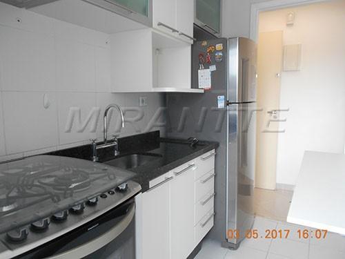 Apartamento à venda em Lauzane Paulista, São Paulo - SP