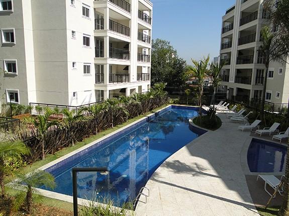 Apartamento à venda em Parque Mandaqui, São Paulo - SP