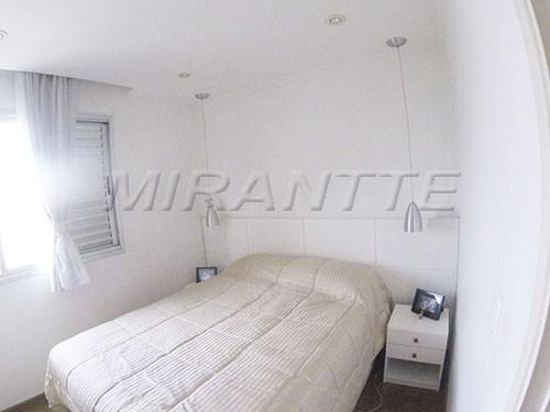 Apartamento à venda em Piqueri, São Paulo - SP