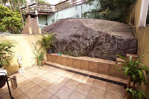 Sobrado à venda em Horto Florestal, São Paulo - SP