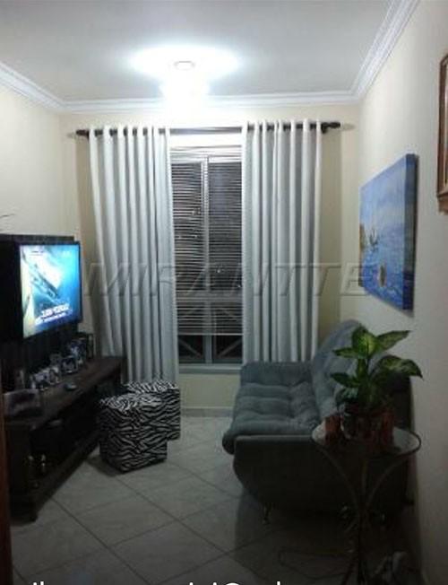Apartamento à venda em Freguesia Do Ó, São Paulo - SP