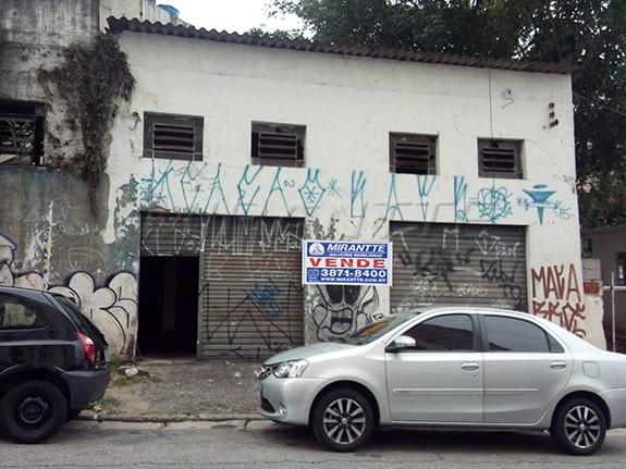Sobrado à venda em Brasilândia, São Paulo - SP
