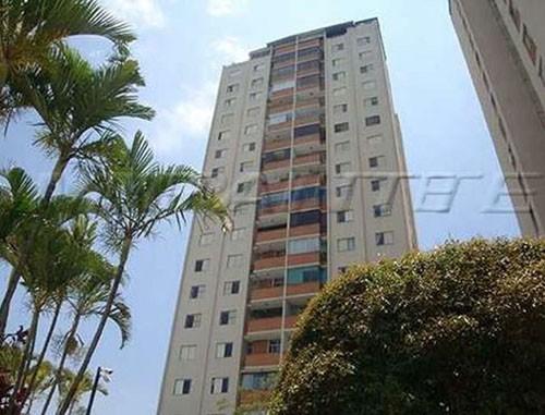 Apartamento à venda em Palmas Do Tremembé, São Paulo - SP