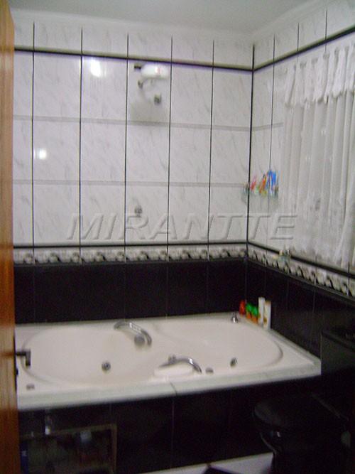 Casa à venda em Freguesia Do Ó, São Paulo - SP