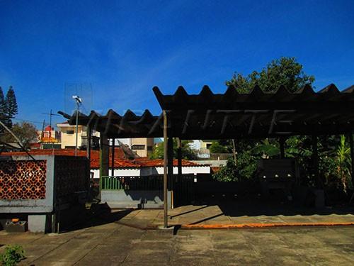 Sobrado à venda em Vila Nova Mazzei, São Paulo - SP