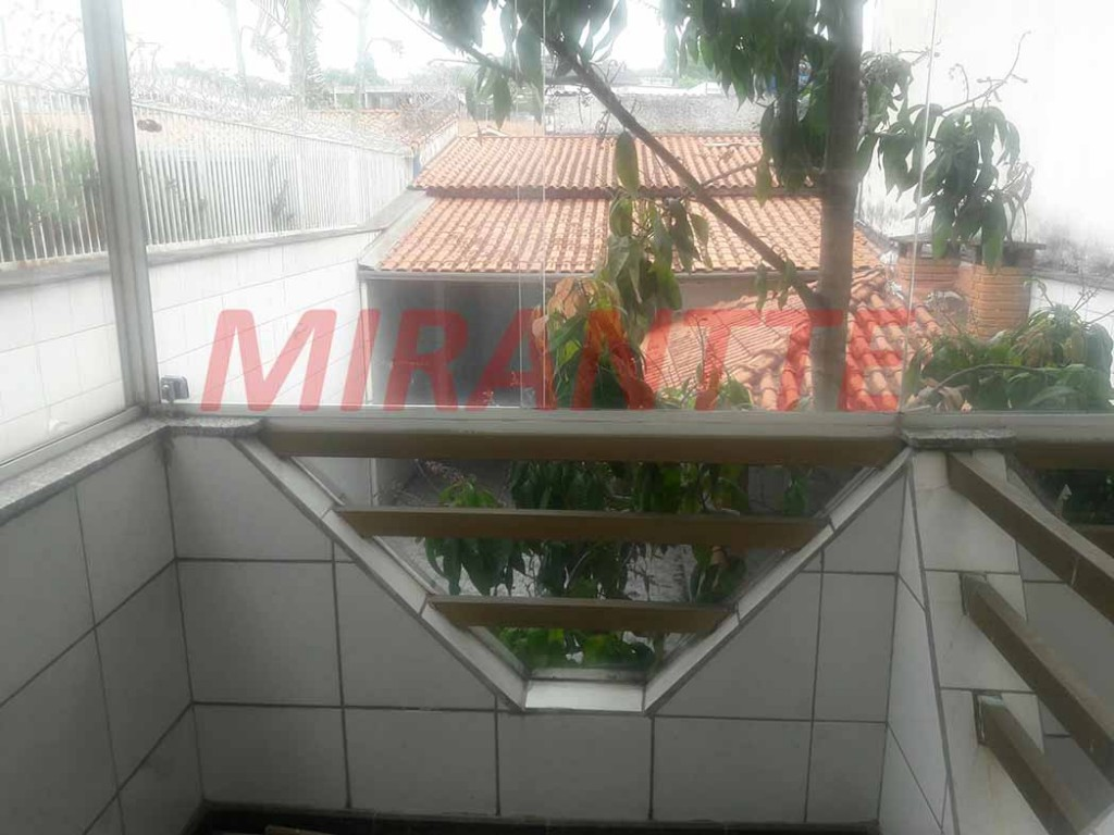 Sobrado à venda em Vila Rosália, Guarulhos - SP