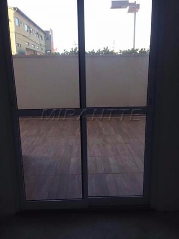 Apartamento à venda em Parque Sao Domingos, São Paulo - SP