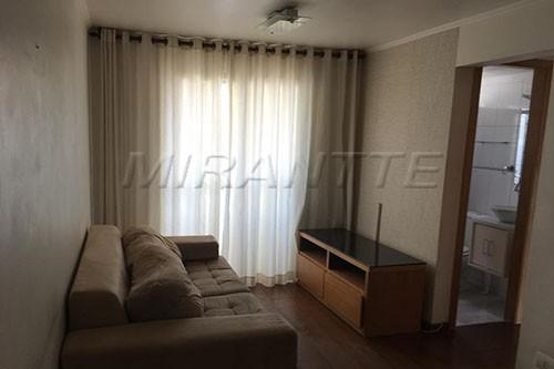 Apartamento à venda em Brás, São Paulo - SP