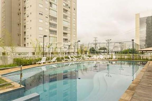 Apartamento à venda em Barra Funda, São Paulo - SP