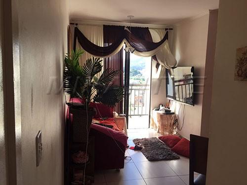 Apartamento à venda em Centro, Guarulhos - SP