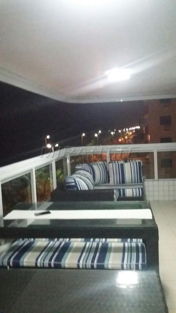 Apartamento à venda em Flórida, Praia Grande - SP