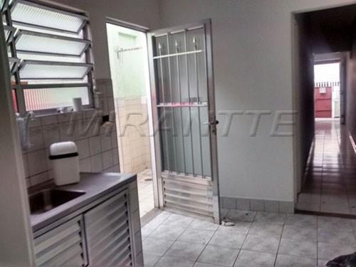 Casa à venda em Tucuruvi, São Paulo - SP
