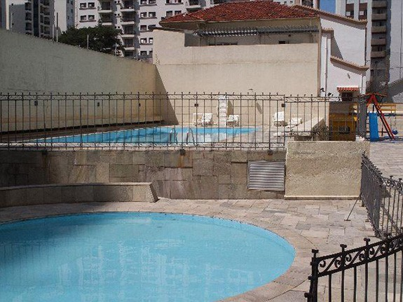 Apartamento à venda em Moema, São Paulo - SP