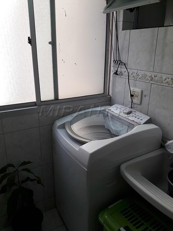 Apartamento à venda em Vila Guilherme, São Paulo - SP