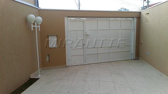 Sobrado à venda em Freguesia Do Ó, São Paulo - SP